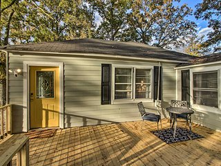NEW! College Park House - 16 Miles to DT Atlanta!