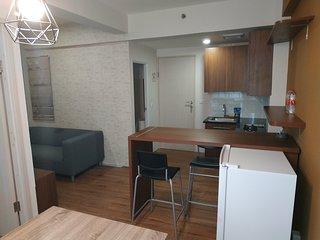 sewa Harian apartement / budget Hotel