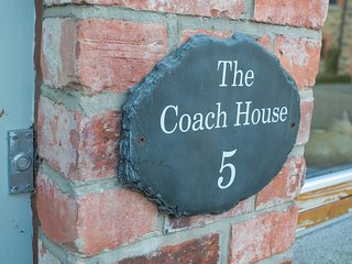The Coach House 14837