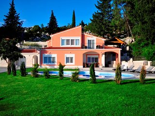 Villa Anica Luxury 5 star Rural villa in Nature Park