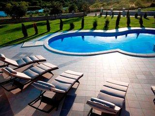 Villa Anica Luxury 5 star Rural villa in Nature Park