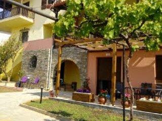 'SUNDAYSFAMILYHOUSE', vacation rental in Ormos Panagias