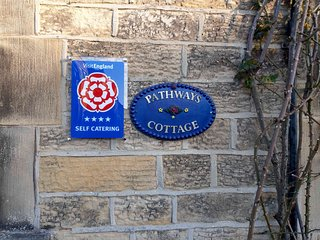 Pathways Holiday Cottage