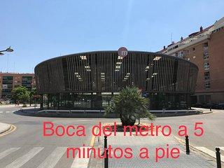 Enjoy flat Valencia