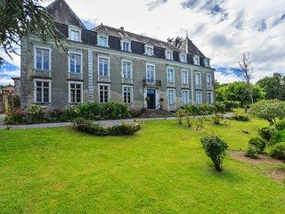 Vacances de rêves dans un Château XVIIIème