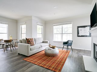 Airy 1BR on South Congress by Sonder