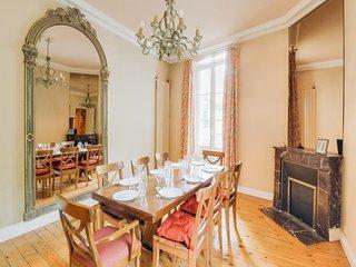 Rental Apartment Cauterets, 2 bedrooms, 8 persons