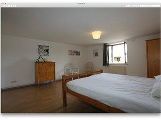 Duplex Rez de Jardin au calme Luxeuil-Les-Bains Centre - Meublé de tourisme 3*