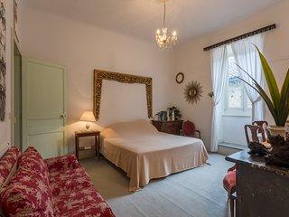 Appartement de charme dans un château XVIIIème