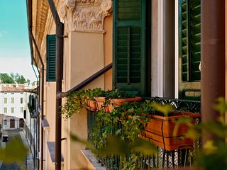 Boutique Apartment Cà Monastero