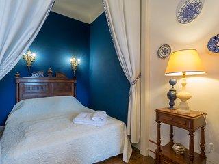 Suite de charme dans un château XVIIIème a seulement 30 minutes de Biarritz