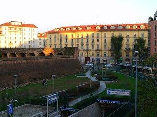 HOUSING IN ROMANIC MILAN