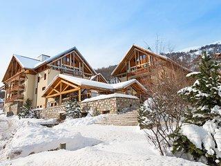 Appartement Ski aux Pieds | Accès 2 piscines + Sauna