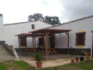 Alojamiento Rural Sierra