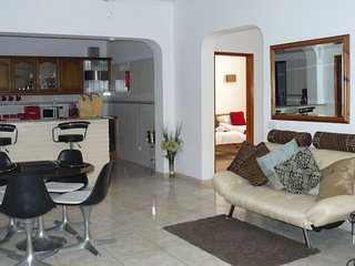 Apartment within Vila Carmina