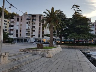 One bedroom apartment Ploce (Neretva Delta - Usce Neretve) (A-16195-a)
