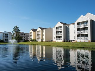 Williamsburg, VA: 1 BR Condo w/Pool, Near Historic Williamsburg & Busch Gardens