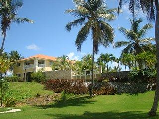 Villa in Samana presso Residence Ensenada, nella Baia El Frances