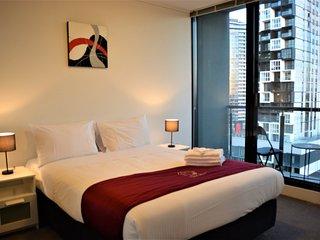 2 Bedroom Luxury Apartment near Casino (RS146)