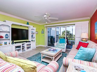 South Seas Beach Villa 2228
