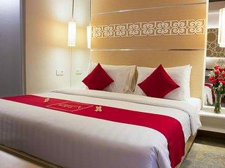 Cozy Deluxe room in Seminyak