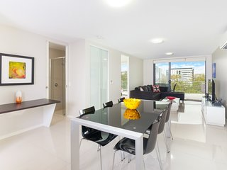 The Point of the Kangaroo - Executive 2BR Kangaroo Point Apartment with