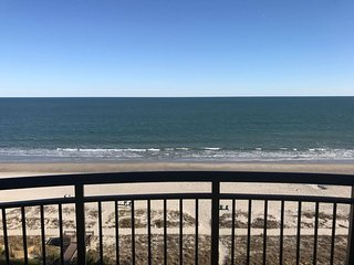 Oceanfront Suite at Boardwalk Resort Sleeps 6~ Boardwalk 932