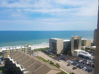 Ocean View Suite at Ocean Dunes Tower I~Unit 4125