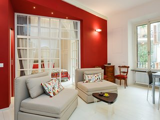 MAMELI NEST - Cozy apartment at Trastevere - special offers yet included