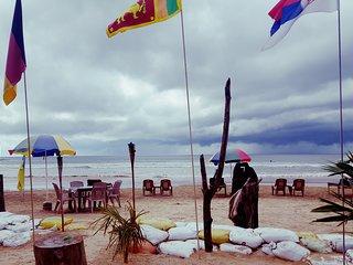 Jani Beach Resort Beruwala