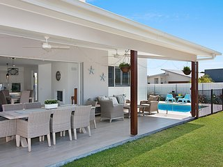 BEACH HOUSE CRONULLA KINGSCLIFF