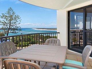 The Apartments Unit 8 Kings Beach QLD