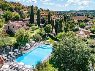 1 bedroom Apartment in Popoltaio-Schiacciato, Umbria, Italy - 5634424