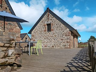 2 bedroom Villa in Trestraou, Brittany, France - 5583306