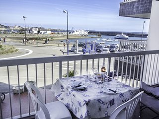 1 bedroom Apartment in Quiberon, Brittany, France - 5609255