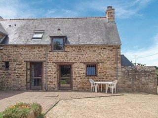 1 bedroom Villa in Pontrieux, Brittany, France : ref 5565446
