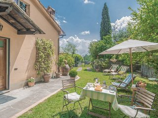 2 bedroom Villa in Valenta, Tuscany, Italy : ref 5540462