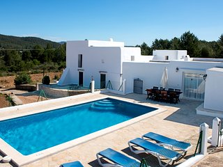 7 bedroom Villa in Can Furnet, Balearic Islands, Spain : ref 5691598