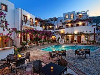 1 bedroom Apartment in Koutouloufari, Crete, Greece : ref 5647445