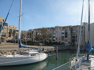 1 bedroom Apartment in Port Leucate, Occitania, France : ref 5559990