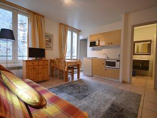 Cosy appartement  à St Gervais Les Bains (Mont-Blanc)