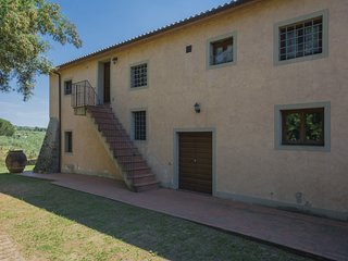 2 bedroom Apartment in Ceppeto, Tuscany, Italy : ref 5554272