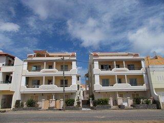 Oasis Residence apartment on second floor near Santa Maria center