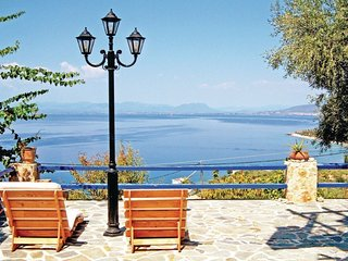 2 bedroom Villa in Kitries, Peloponnese, Greece - 5561604