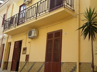 2 bedroom Apartment in Balestrate, Sicily, Italy : ref 5536440
