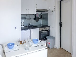 1 bedroom Apartment in Villers-sur-Mer, Normandy, France - 5513491