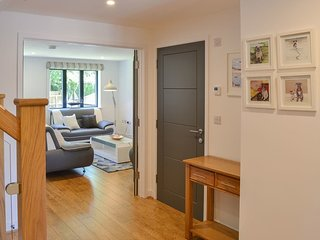 3 BD luxury pet friendly apartment based in the heart of Lostwithiel