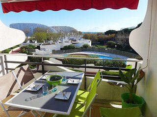 1 bedroom Apartment in La Grande-Motte, Occitania, France - 5513863