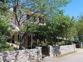 2 bedroom Apartment in Kornic, Primorsko-Goranska Zupanija, Croatia : ref 544016