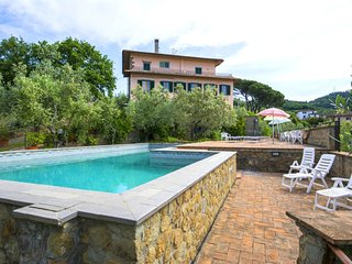 1 bedroom Apartment in San Baronto, Tuscany, Italy : ref 5553157